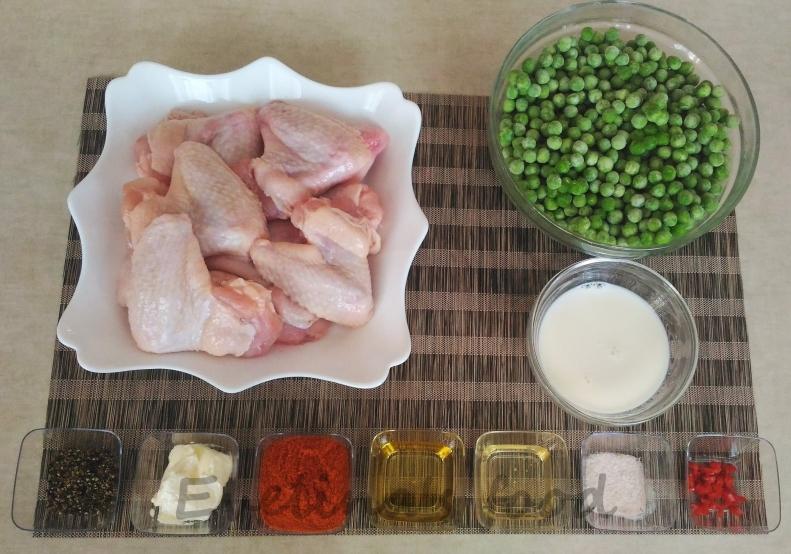 aripioare-dulci-picante-cu-piure-de-mazare-1