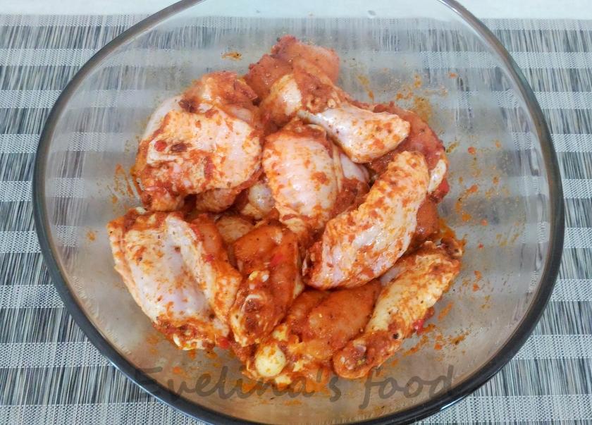 aripioare-dulci-picante-cu-piure-de-mazare-4