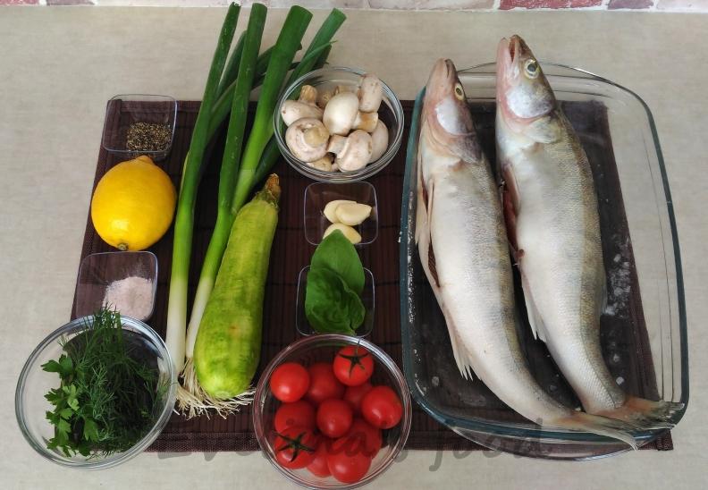 salau cu legume la cuptor (1)