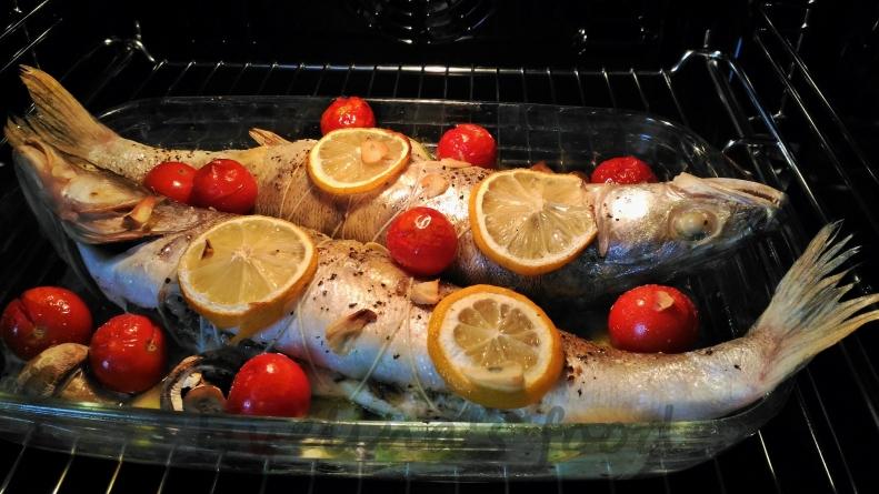 salau cu legume la cuptor (10)