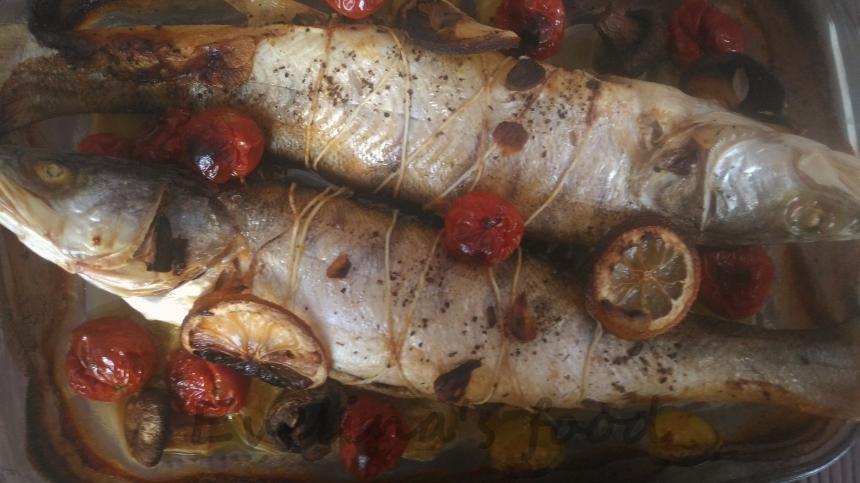 salau cu legume la cuptor (11)