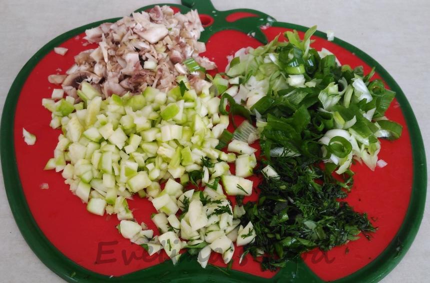 salau cu legume la cuptor (2)