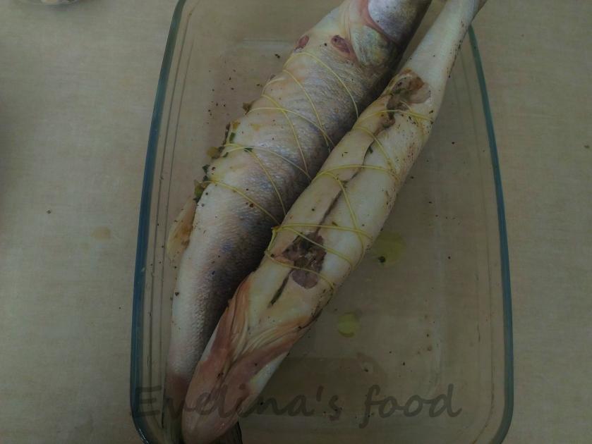 salau cu legume la cuptor (5)