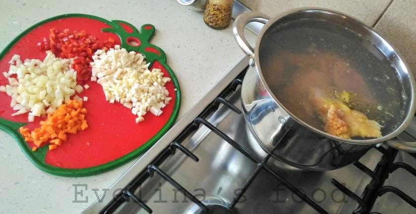 supa de pui (3)