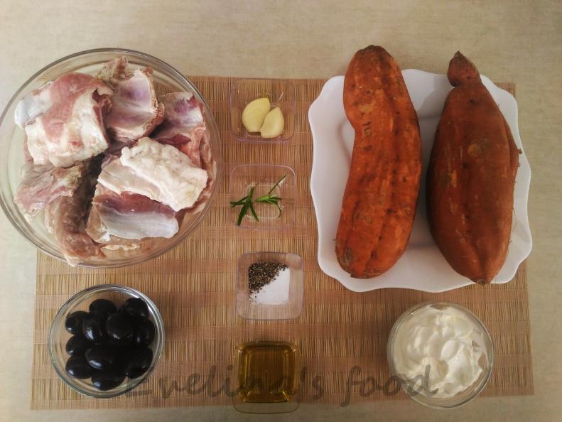 costita-de-miel-cu-piure-de-cartofi-dulci-si-masline-13
