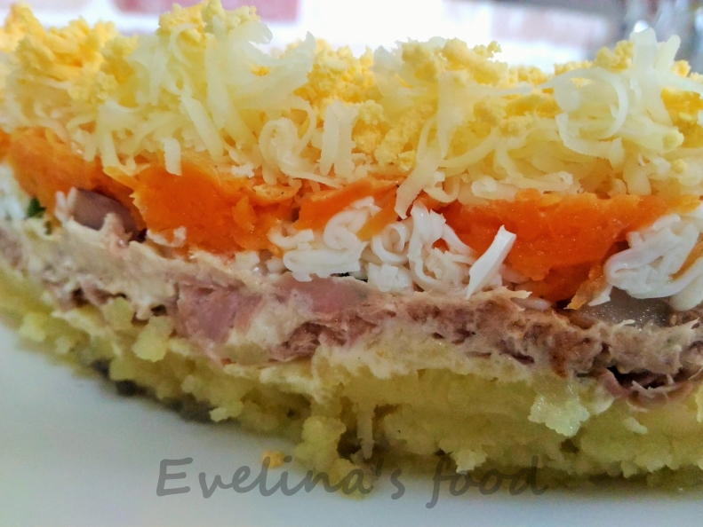 mimoza-salata