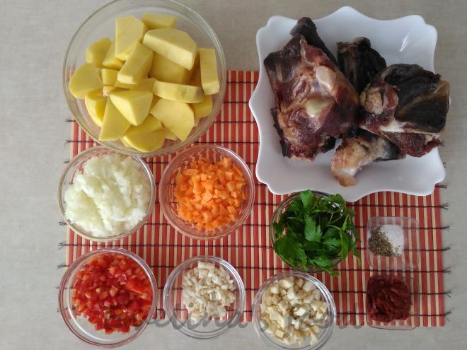 ciorba-de-cartofi-cu-afumatura-ingrediente