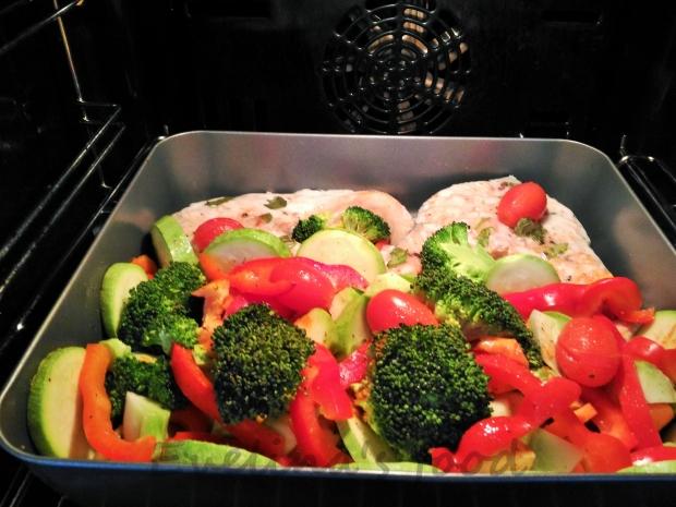 somon cu legume la cuptor (10)