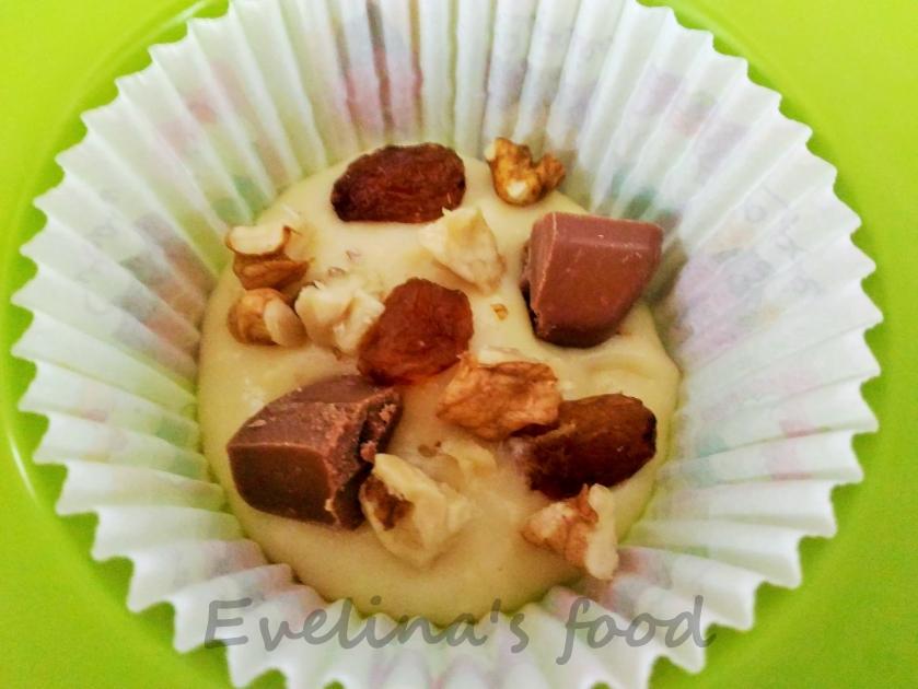briose cu ciocolata ingrediente (10)
