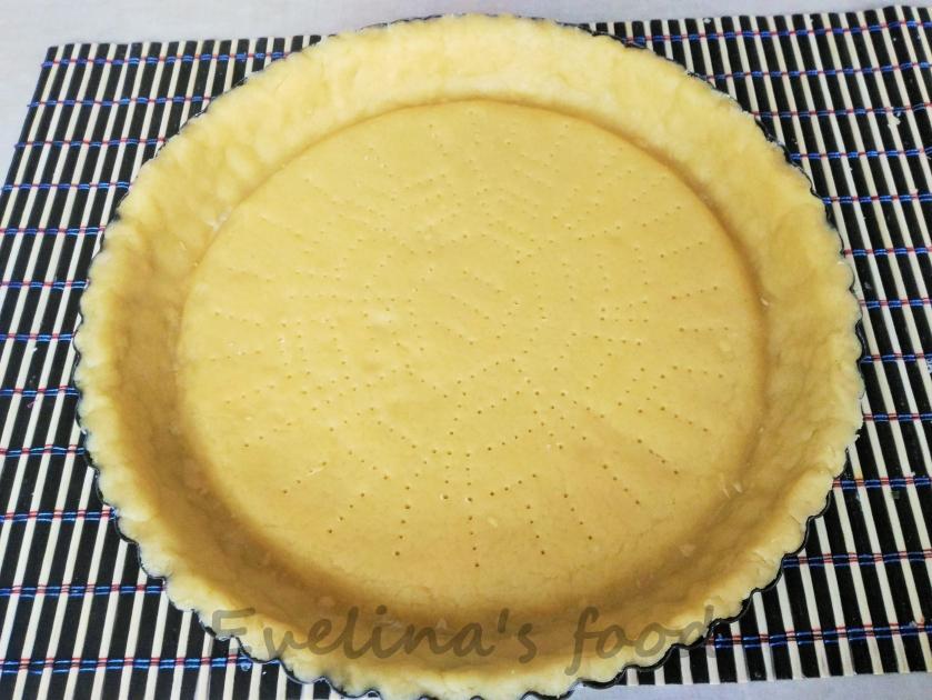 forma tarta