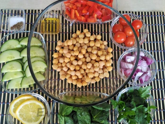 Salata de naut (2)