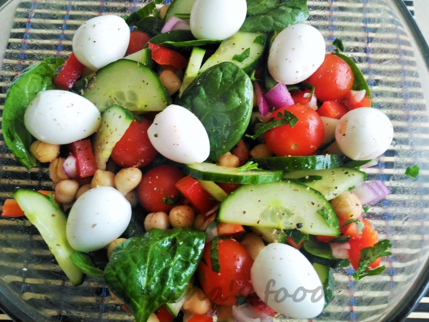 Salata de naut (7)