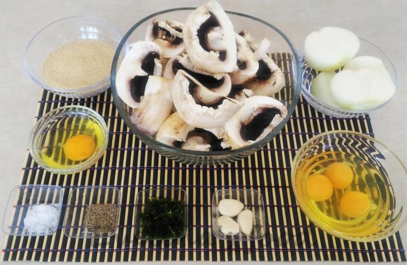 chiftele de ciuperci (1)