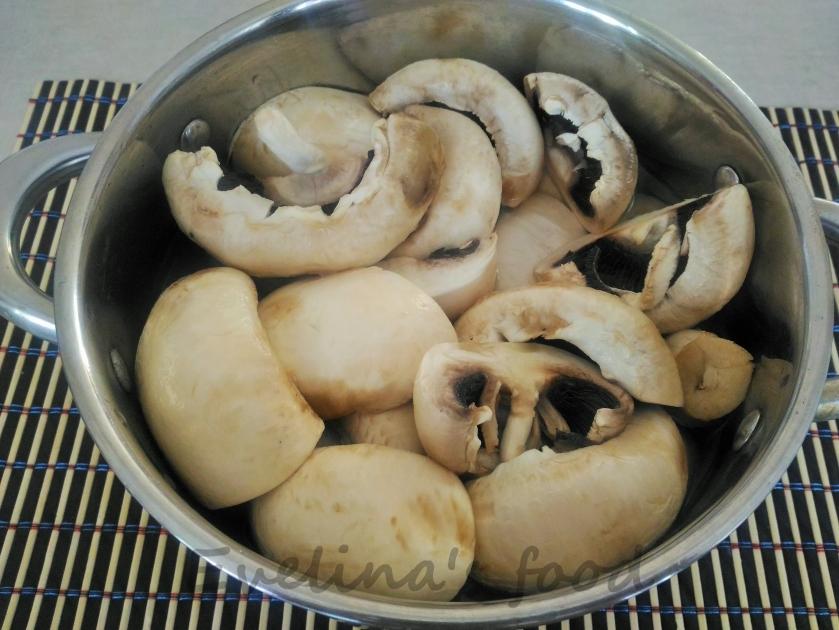 chiftele de ciuperci (2)