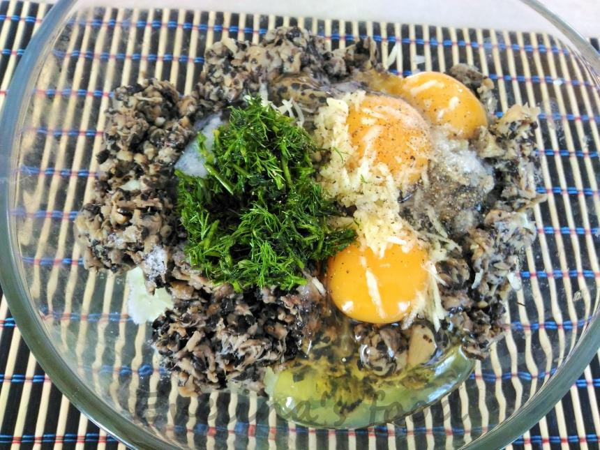chiftele de ciuperci (8)