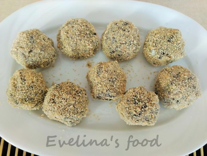 chiftele de ciuperci (9)
