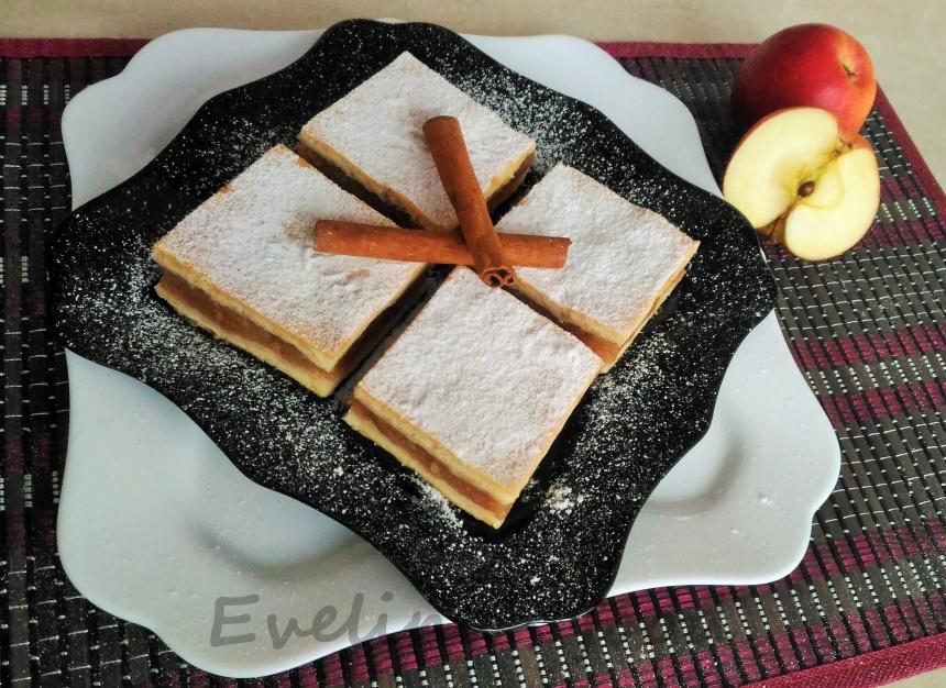 placinta cu mere (14)